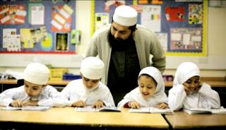 Pendidikan Berjaya, Karena Islam Ada