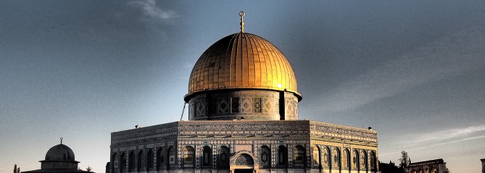 Gaza Membara, Khilafah Solusinya