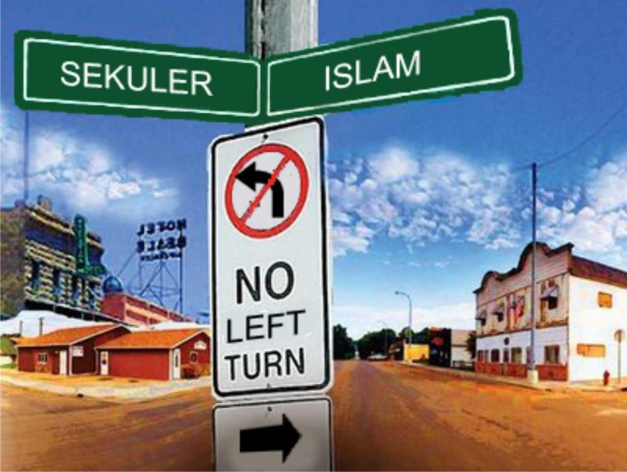 Moderasi Islam, Penyimpangan dari Ajaran Islam