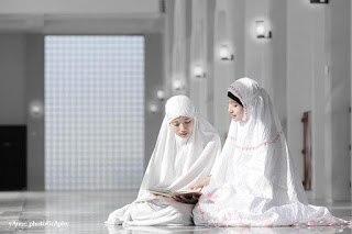 Hanya Islam yang Mampu Menjaga Manusia