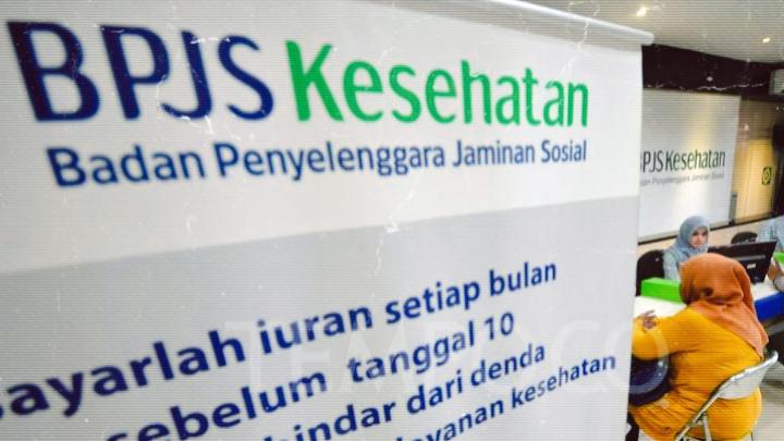 Pelayanan Kesehatan Islam