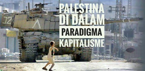 Palestina di bawah Paradigma Kapitalis