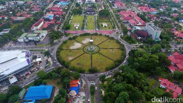 Ibu Kota Telah Jatuh Sebelum Dibangun