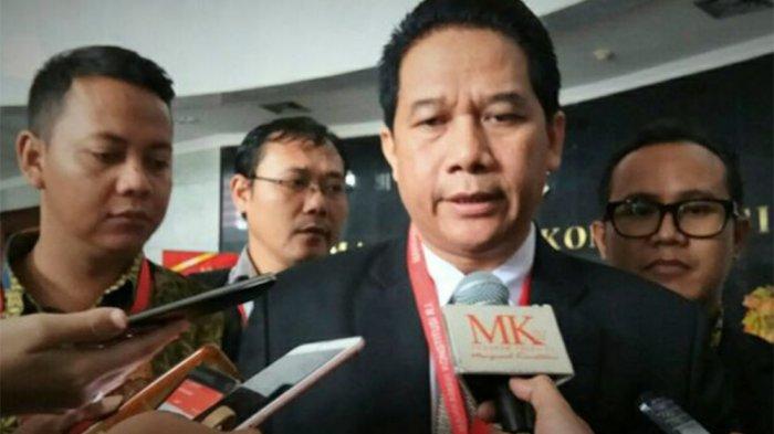 Tanggapan Prof. Suteki terhadap Kasus Pengacara Ahmad Khozinudin