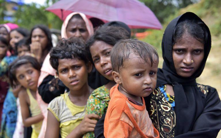 Duh Rohingya, Deritamu Tak Berkesudahan