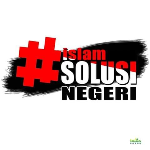 Islam Adalah Solusi, Bukan Ancaman Apalagi Musuh