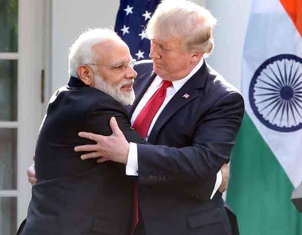 Nasionalis Hindu dan Supremasi Kulit Putih Diatas Genangan Darah Kaum Muslim