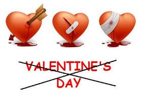 Valentine Day atau Syahwat Day