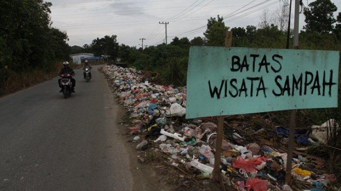 Wisata Sampah Menghancurkan Imajinasi