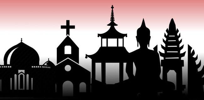 Moderasi Agama di Balik Terowongan Silaturahmi