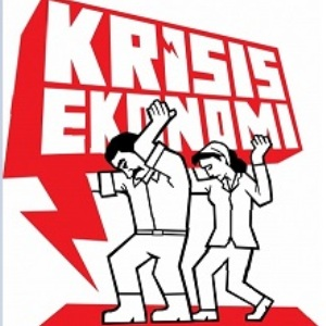 Indonesia di Ambang Krisis?