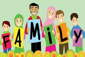 Keluarga Berkah dengan Syariat Kafah