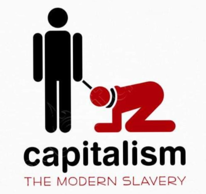 Kapitalisme Penyebab Marebaknya Keretakan Rumah Tangga