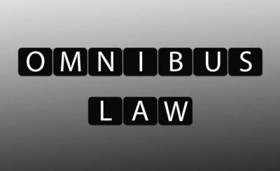 Omnibus Law Tingkatkan Pertumbuhan Ekonomi, Untuk Siapa?