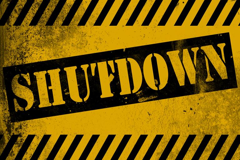 Indonesia Lockdown Indonesia Shutdown?