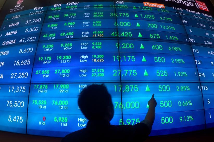 Ummu Afkar's Diary: I'm Thinking About the Economy Today