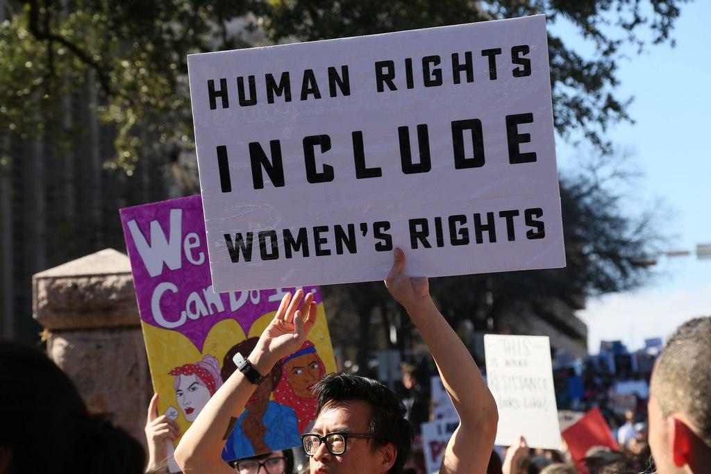 Mengkritisi 6 bentuk Kesalahan Kesetaraan Gender bagi Perempuan