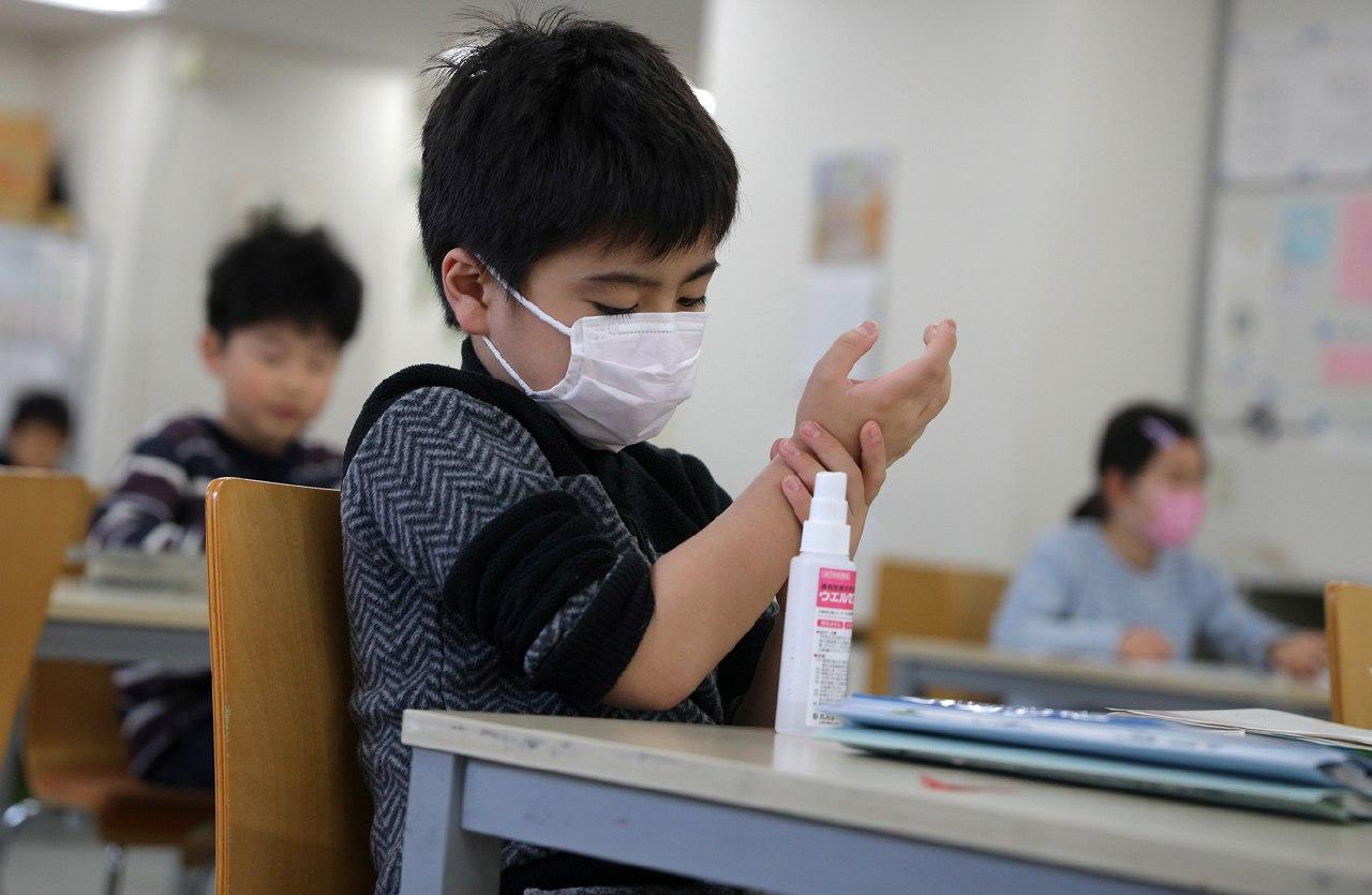 Efektifkah Membuka Sekolah Ketika Virus Masih Menyebar?