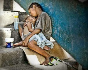 Ancaman Kelaparan Meningkat Di Tengah Wabah