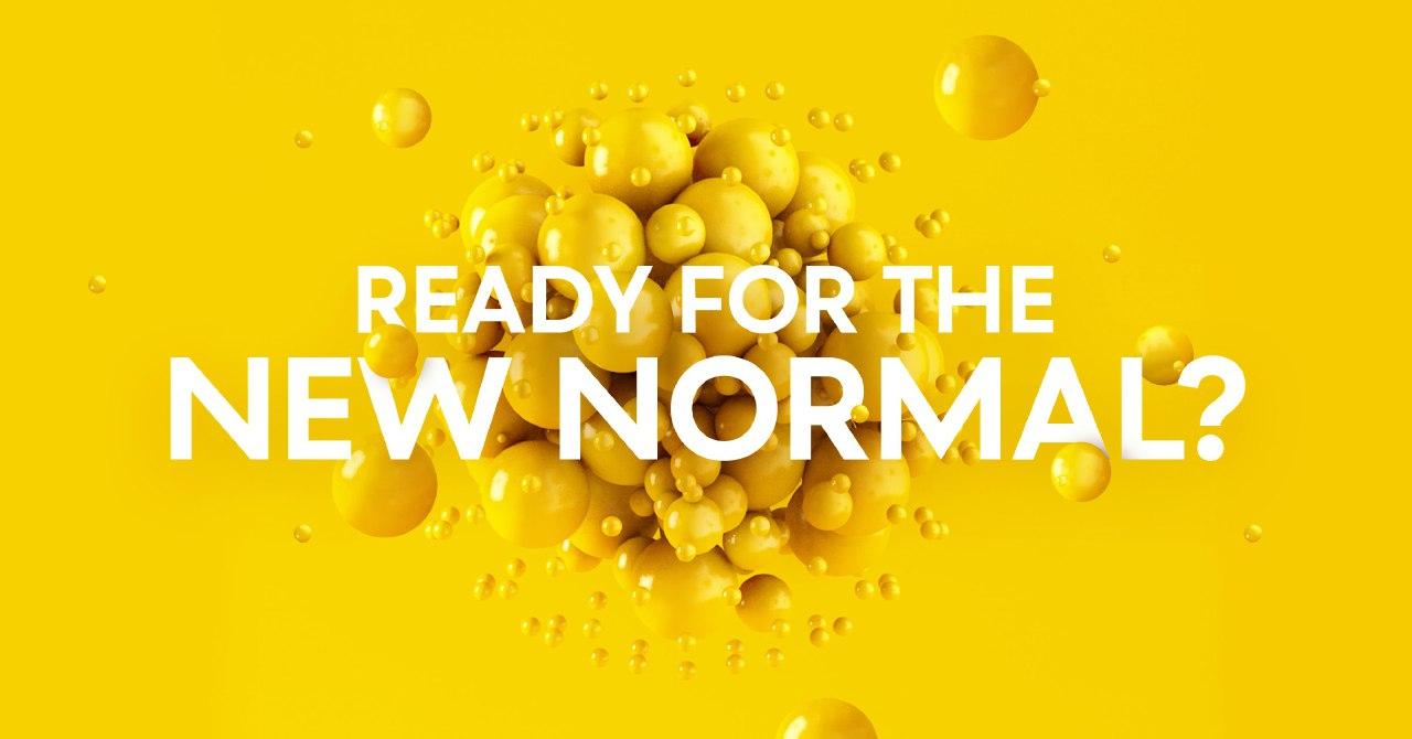 """""""New Normal"""" Perlu di Evaluasi Lagi"""