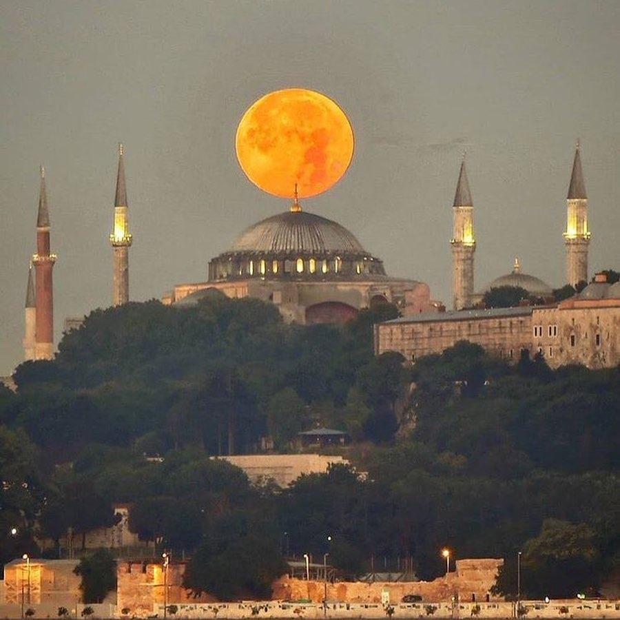 Cahaya Islam Takkan Pernah Padam