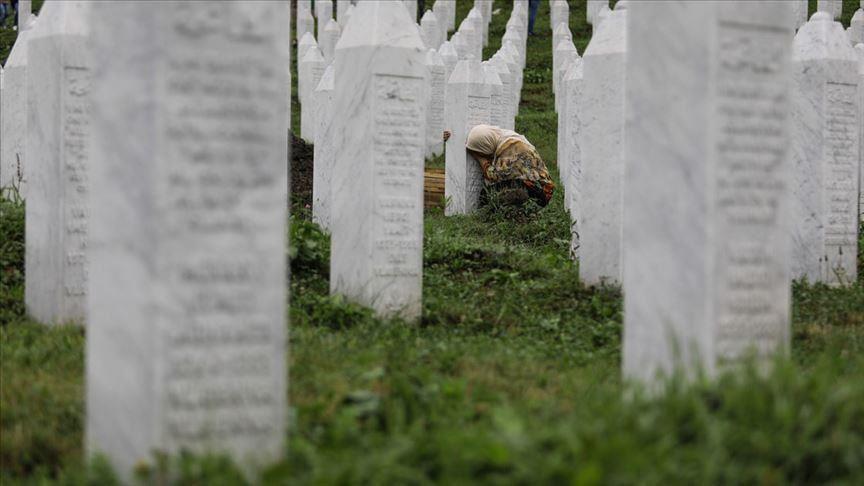 Duka Srebrenica, Luka Umat Islam di Bumi Balkan