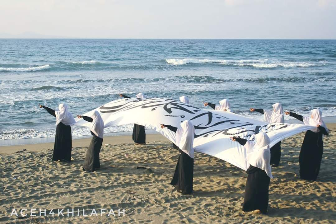 Perempuan Aceh Petarung di Lautan, Siapakah Dia?
