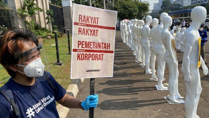 Pakar Hukum Ingatkan Publik Hati-hati Respons Sikap Jokowi