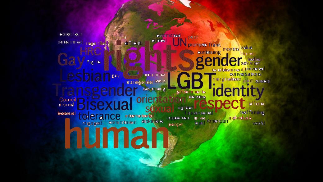 Pandemi LGBTI Diproduksi Kapitalisme Demokrasi